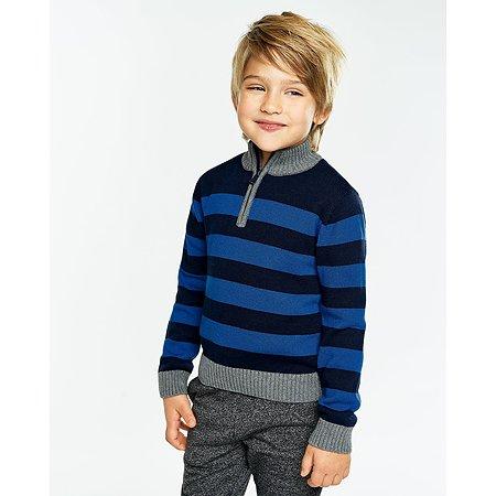 Свитер Futurino Fashion синий