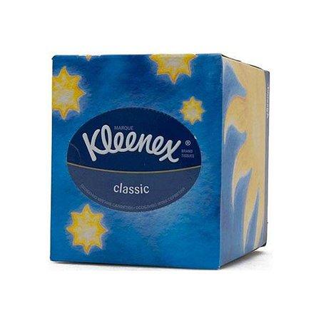 Салфетки бумажные Kleenex Classic 50шт 9480200