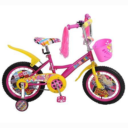 "Велосипед Navigator Barbie 16"""