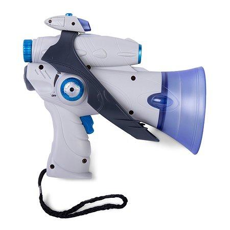 Шпионское устройство Global Bros для изменения голоса