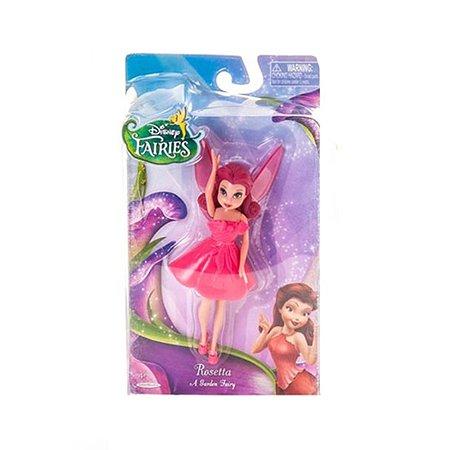 Набор Disney Фея с доп.платьем 11 см в ассортименте