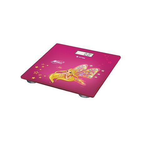 Весы напольные VITEK 2151 Winx