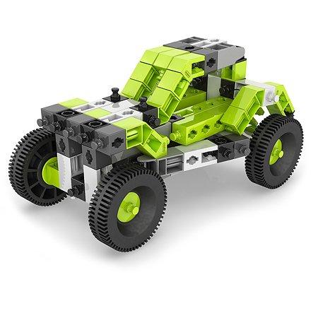 Конструктор Engino Inventor Автомобили 12моделей 1231