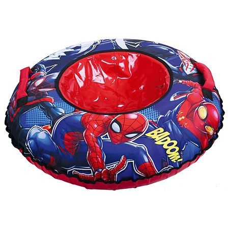 Тюбинг Ника Spider-Man ТБ3К-80/SM