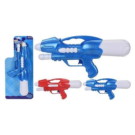 Пистолет водяной KOOPMAN 38 см 2 цвета в ассортименте