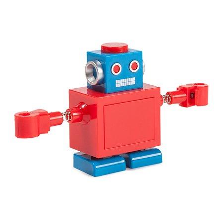 Точилка Erhaft для карандашей Робот