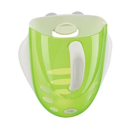 Контейнер для игрушек Happy Baby в ванной(Green)