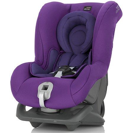 Автокресло Britax Roemer First Class Plus Mineral Purple
