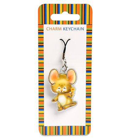 Брелок Disney Мышь 1