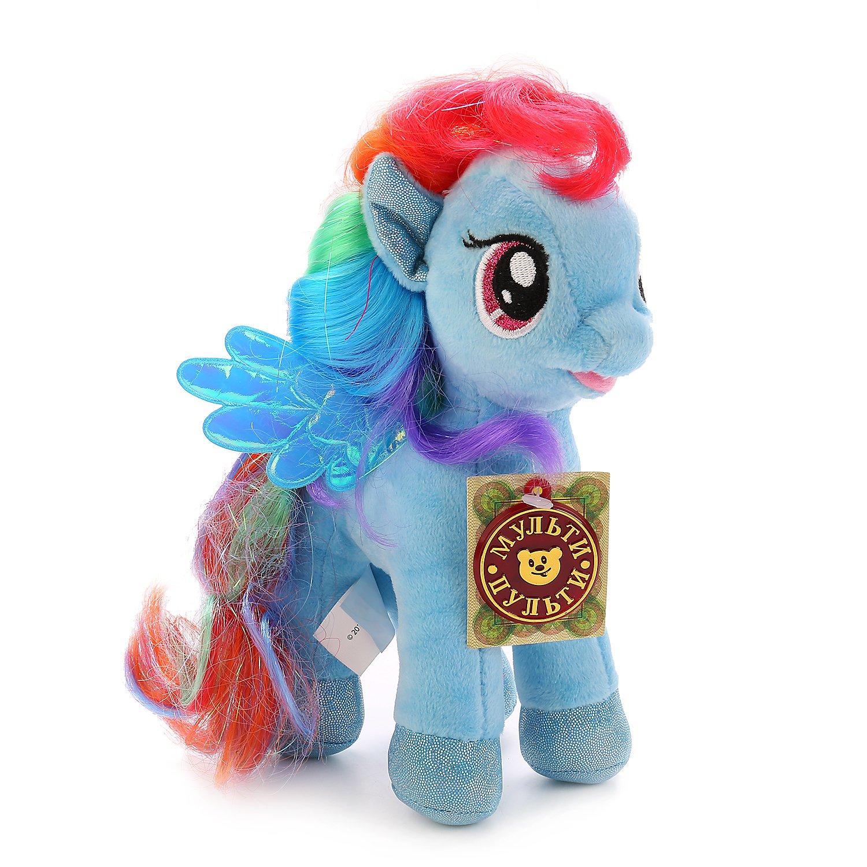 Пони Мульти-Пульти Радуга My little pony