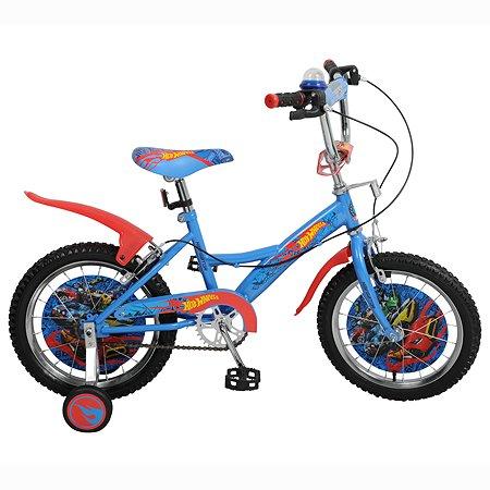 "Велосипед Navigator Hot Wheels 16"""