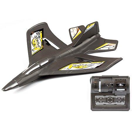 Самолет Silverlit РУ Икс Твин Эво Желтый 85737