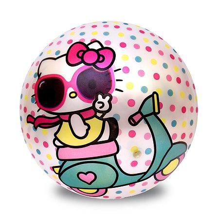 Мяч ЯиГрушка Hello Kitty 12089ЯиГ