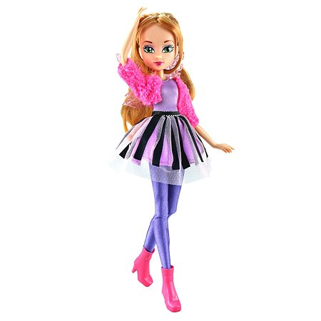 Кукла Winx Музыкальная группа Флора IW01821902