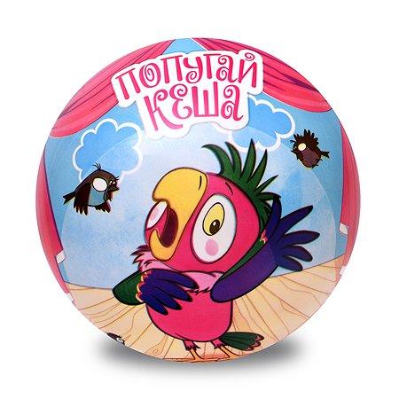 Мяч ЯиГрушка Союзмультфильм Возвращение блудного попугая 12099ЯиГ