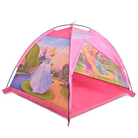 Палатка ЯиГрушка Принцессы 59568ЯиГ