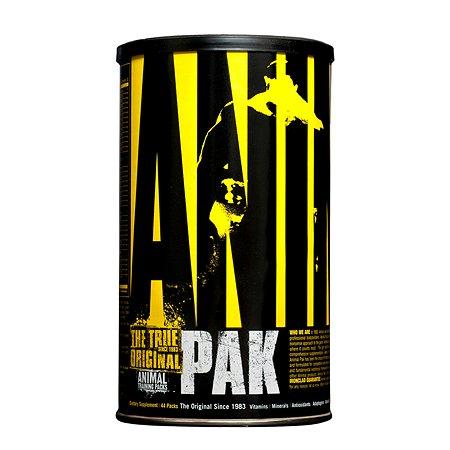Комплекс витаминно-минеральный Animal Pak 44порции U3011