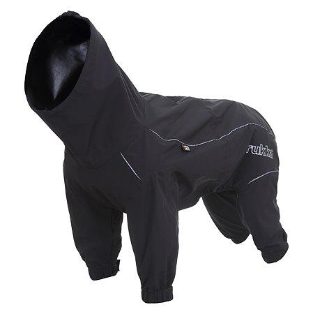Комбинезон для собак RUKKA PETS 55 Черный 460500204J99055