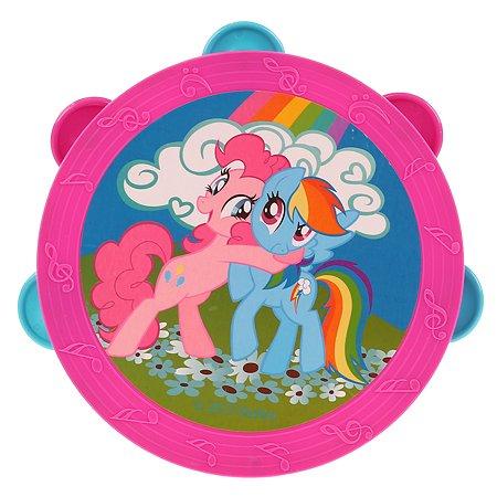 Игрушка Играем вместе My little pony Бубен 255295