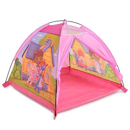 Палатка ЯиГрушка Доктор Плюшева 59569ЯиГ