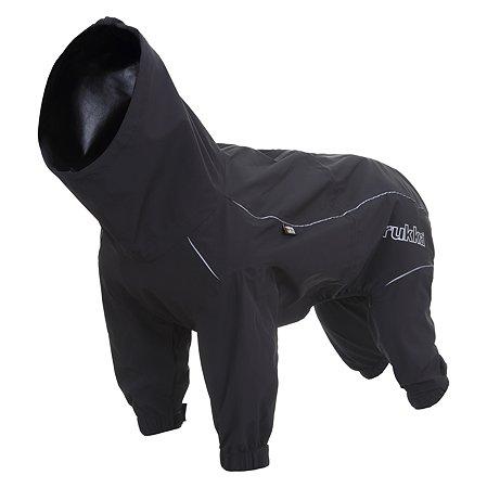 Комбинезон для собак RUKKA PETS 60 Черный 460500204J99060