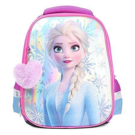 Рюкзак школьный Erhaft Disney Холодное сердце D-FZ006
