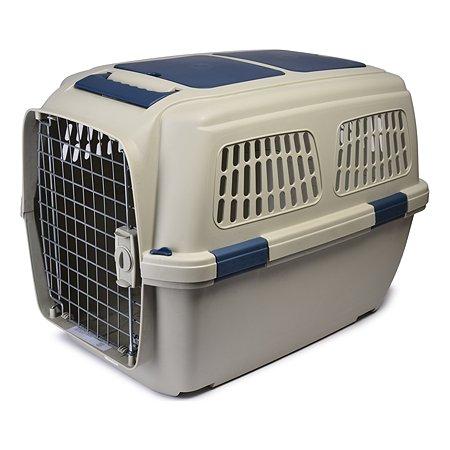 Переноска для кошек и собак MARCHIORO Tortuga 4 Бежевая