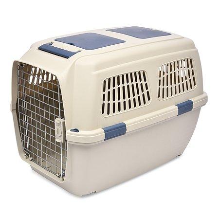 Переноска для кошек и собак MARCHIORO Tortuga 5 Бежевая