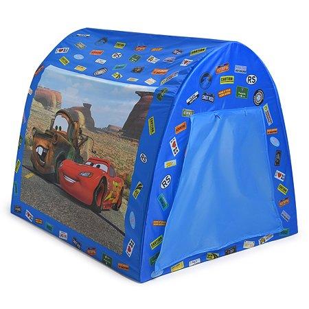Палатка ЯиГрушка Тачки 59574ЯиГ