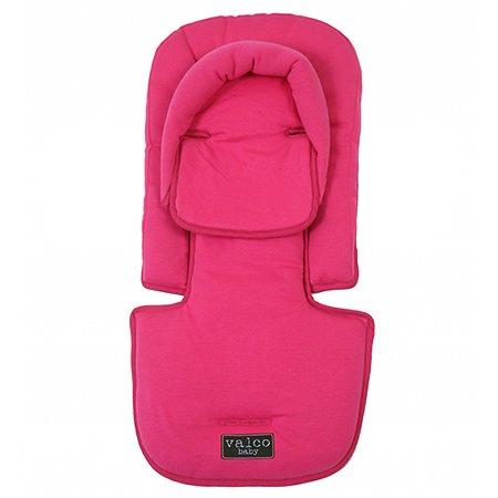 Матрасик-вкладыш Valco baby All Sorts Seat Pad Pink