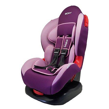 Автокресло Babyton Bony I/II  Purple