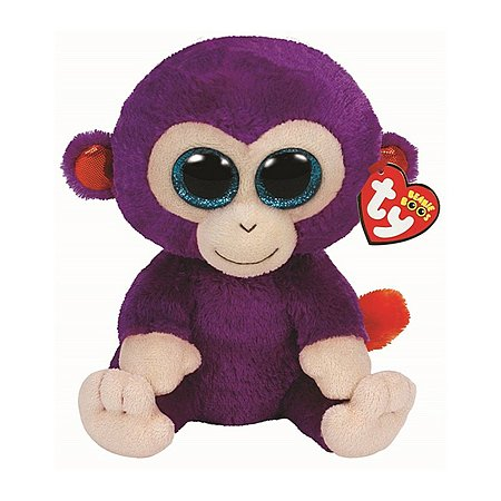 Обезьянка TY INC Beanie Boos Grapes