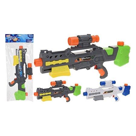 Пистолет водяной KOOPMAN 50 см 2 цвета в ассортименте