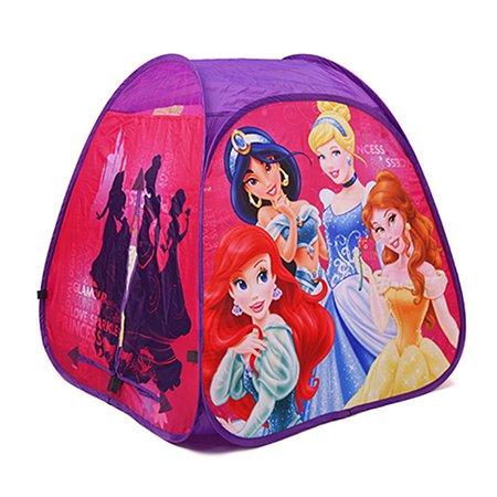 Палатка Disney Принцесса 85х90см в сумке