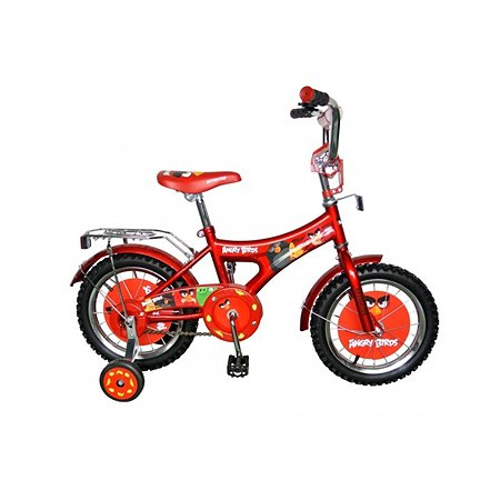"Велосипед Navigator Angry Birds 14"""
