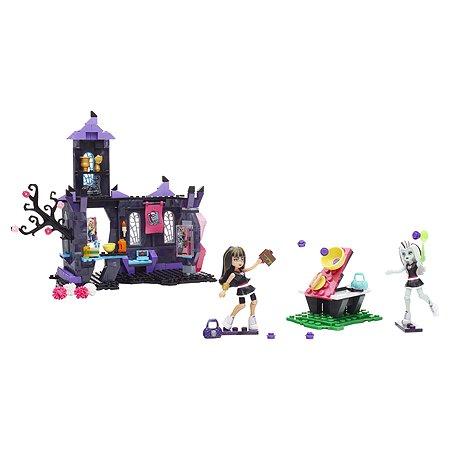 Набор Mega Bloks Monster High Столовая Монстров