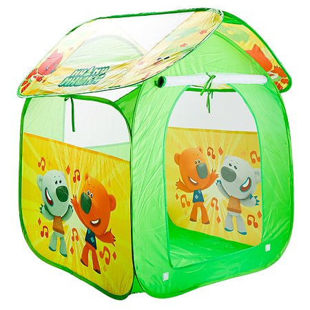 Палатка Играем вместе Мимимишки