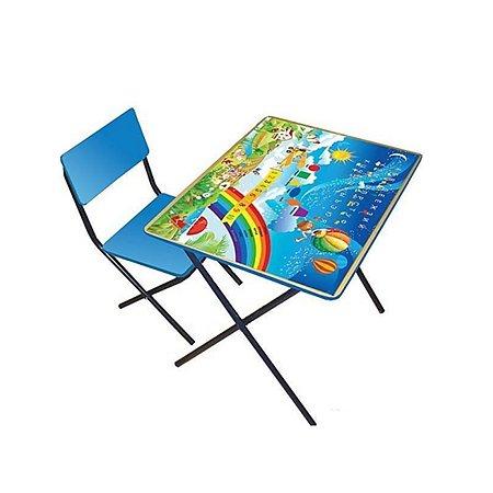 Детская мебель Фея Алфавит