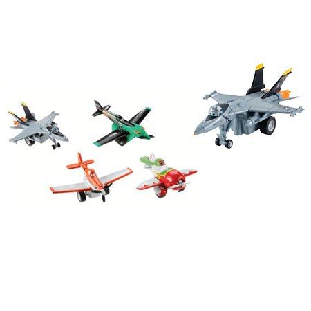 Самолеты инерционные Planes в ассортименте