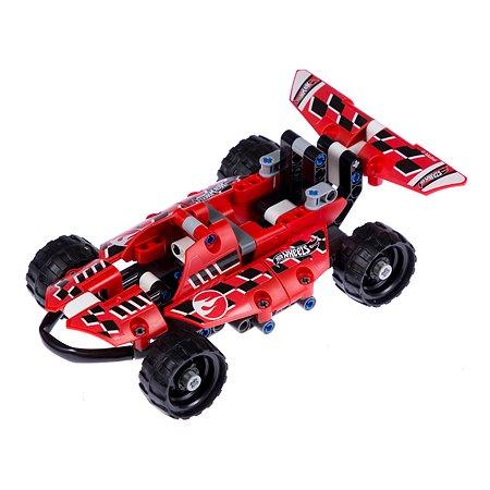Конструктор 1TOY Hot Wheels Cart 150деталей Т15404