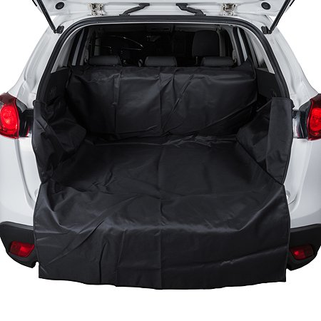 Автогамак AvtoTink для животных в багажник 73005