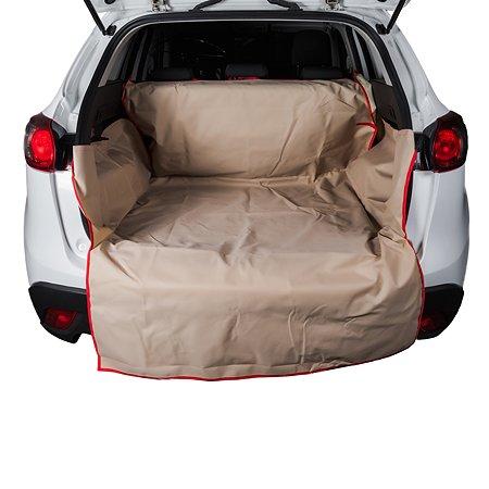 Автогамак AvtoTink для животных в багажник 73005/1