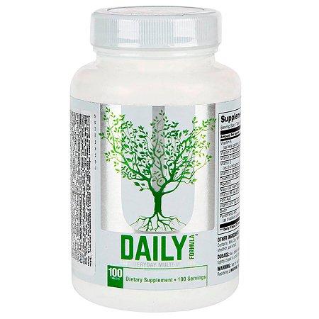 Комплекс витаминно-минеральный Animal Universal Daily Formula 100таблеток
