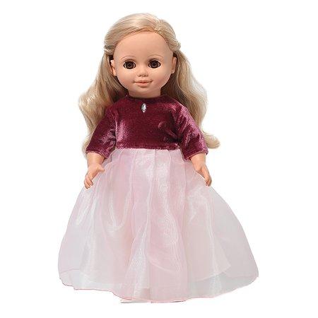 Кукла Весна Праздничная Анна 1 В3718/о
