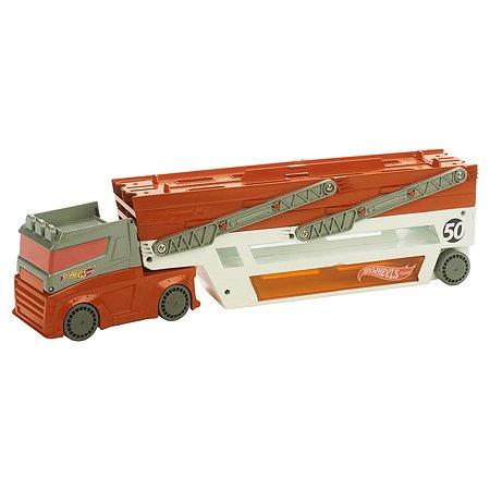 Машина Hot Wheels Мега-грузовик FTF68