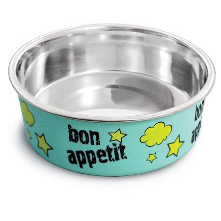 Миска для кошек Triol Bon Appetit 0.25л 30251032