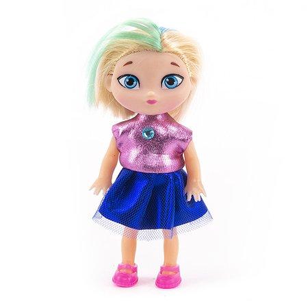 Кукла Сказочный патруль Снежка мини FPSD004