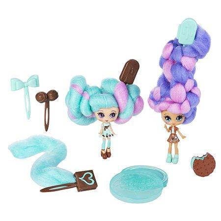 Набор кукол Candylocks Минт и Шоко 6054384
