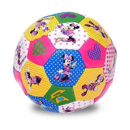 Мяч ЯиГрушка Минни мягкий 59508ЯиГ