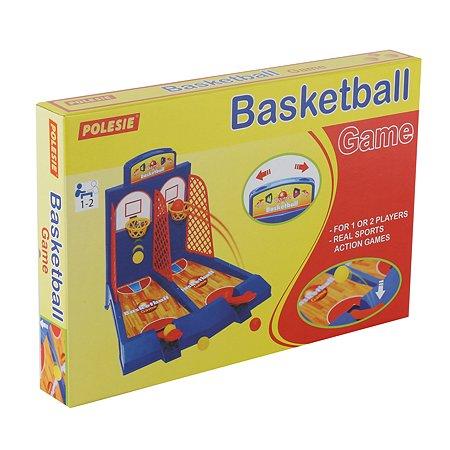 Игра настольная Полесье Баскетбол для 2 игроков